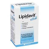 Produktbild Lipidavit Vital Kapseln