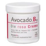Produktbild Avocado B12 Creme