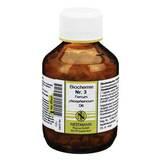 Produktbild Biochemie 3 Ferrum phosphoricum D 6 Tabletten