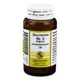 Produktbild Biochemie 5 Kalium phosphoricum D 6 Tabletten