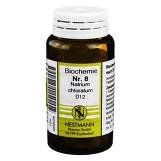 Produktbild Biochemie 8 Natrium chloratum D 12 Tabletten