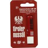 Produktbild Tiroler Nussöl original Lippenschutz LSF 25