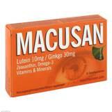 Produktbild Macusan Tabletten