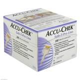 Produktbild Accu Chek Safe T Pro Uno II Lanzetten