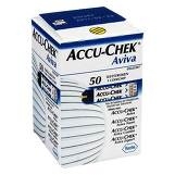 Produktbild Accu Chek Aviva Plasma Teststreifen