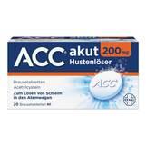 Produktbild ACC akut 200 mg Brausetabletten