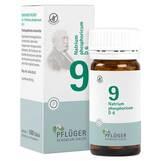Produktbild Biochemie Pflüger 9 Natrium phosphoricum D 6 Tabletten