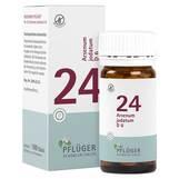 Produktbild Biochemie Pflüger 24 Arsenum jodatum D 6 Tabletten
