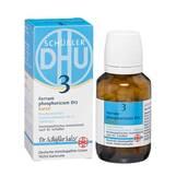 Produktbild Biochemie DHU 3 Ferrum phosphoricum D 12 Karto Tabletten