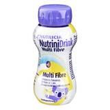 Produktbild Nutrini Drink Multi Fibre Vanillegeschmack