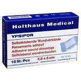Produktbild Wundverband Ypsipor steril 7