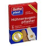 Produktbild Gothaplast Cornmed Hühneraugenpflaster 2x6cm