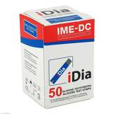 Produktbild Ime DC Idia Blutzuckerteststreifen