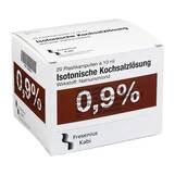 Produktbild Kochsalzlösung 0,9% Pl. Fresenius Injektion - / Infusionslösung