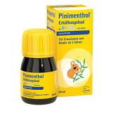 Produktbild Pinimenthol Erkältungsbad für Kinder ab 2 Jahren
