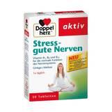 Produktbild Doppelherz Stress gute Nerven Tabletten