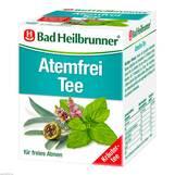 Produktbild Bad Heilbrunner Tee Atemfrei Filterbeutel