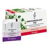 Produktbild Herz Kreislauf Tee Filterbeutel