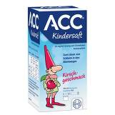 Produktbild ACC Kindersaft