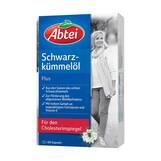 Produktbild Abtei Schwarzkümmelöl Plus Kapseln