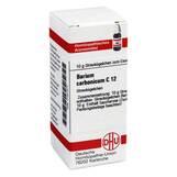 Produktbild DHU Barium carbonicum C 12 Globuli