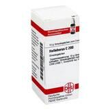 Produktbild DHU Helleborus C 200 Globuli