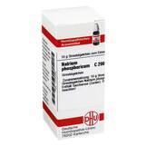 Produktbild DHU Natrium phosphoricum C 200 Globuli