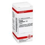 Produktbild DHU Zincum metallicum C 6 Tabletten