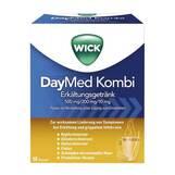 Produktbild WICK DayMed Kombi Erkältungsgetränk