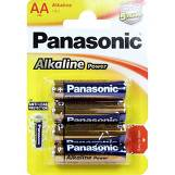 Produktbild Batterien Mignon LR6AP Alkali