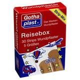 Produktbild Gothaplast Wundpflaster Reisebox
