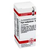 Produktbild DHU Piper methysticum D 12 Globuli