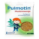 Produktbild Pulmotin Hustenzwerge Bonbons