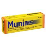 Produktbild Muni 0,5% HC Creme