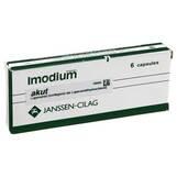Produktbild Imodium akut Hartkapseln