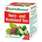 Produktbild Bad Heilbrunner Tee Herz Kreislauf N Filterbeutel