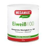 Produktbild Eiweiss Vanille Megamax Pulv