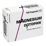 Produktbild Magnesium Optopan Kapseln