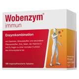 Produktbild Wobenzym immun Tabletten
