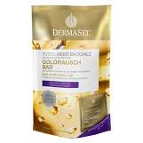 Produktbild Dermasel Exklusiv Totes Meer Badesalz Goldrausch