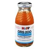 Produktbild Hipp Ors 200 trinkf.Karotten Reisschleim