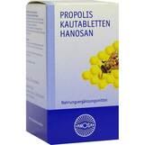 Produktbild Propolis Kautabletten Hanosan Tabletten