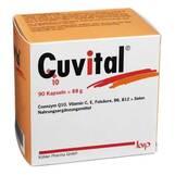 Produktbild Cuvital Kapseln
