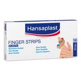 Produktbild Hansaplast Fingerstrips 2x18 cm Elastic