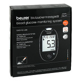 Produktbild Beurer GL44 mmol / l Blutzuckermessgerät