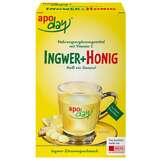 Produktbild Apoday Ingwer + Honig + Vitamin C Pulver