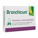 Produktbild Bronchicum Thymian Lutschpastillen