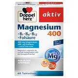 Doppelherz Magnesium 400 mg Tabletten