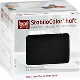 Produktbild Bort Stabilocolor haft Binde 6cm schwarz