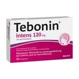 Produktbild Tebonin intens 120 mg Filmtabletten